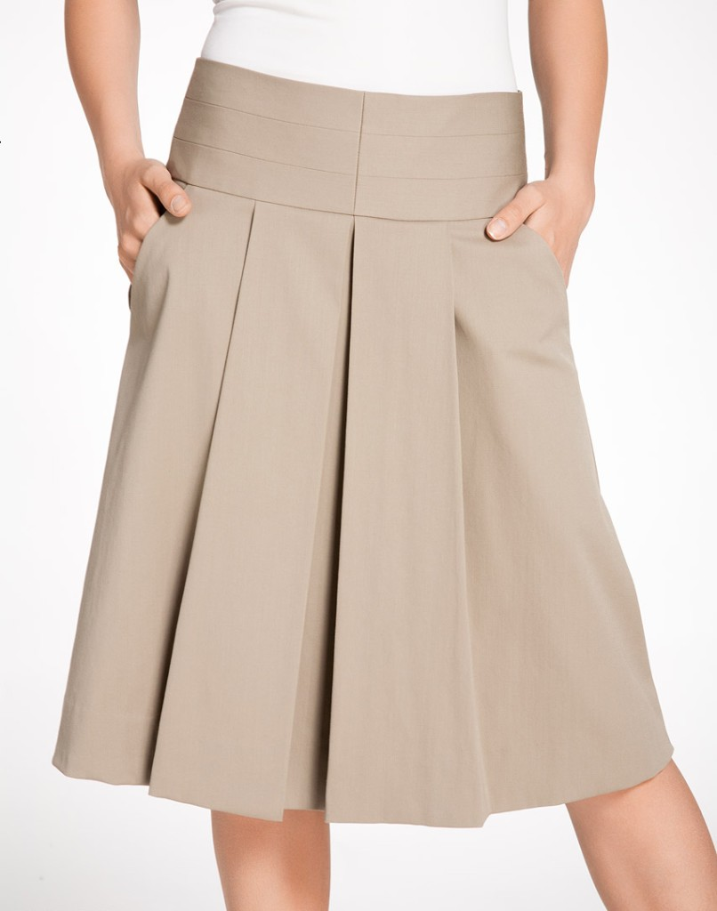 офисная юбка (3)