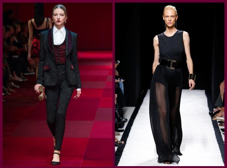 Какие женские брюки будут в моде в этом году