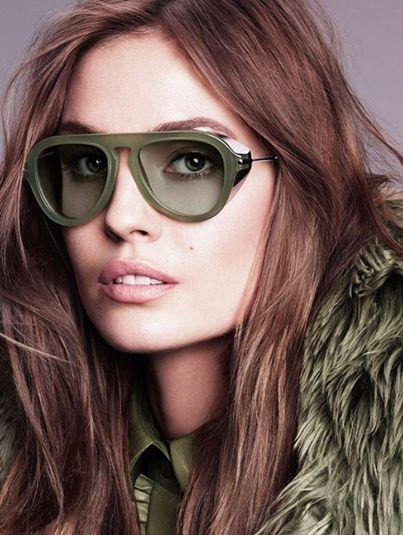 очки авиаторы